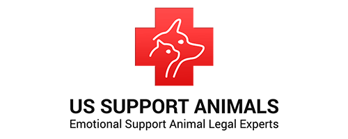 US Support Animals